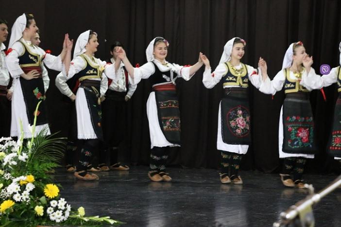 Vjernici pravoslavne vjeroispovijesti obilježili Dan svetog Save