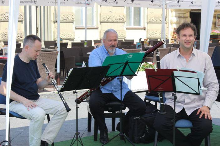 Svjetski dan glazbe obilježava se u Slavonskom Brodu