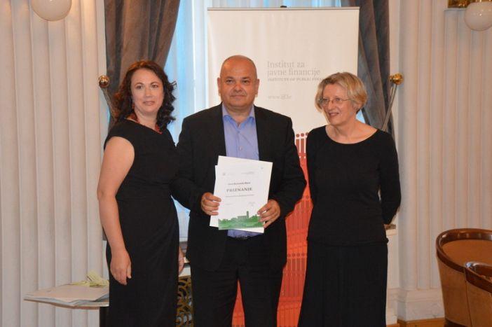 Slavonski Brod ponovno dobio najvišu ocjenu za otvorenost proračuna građanima