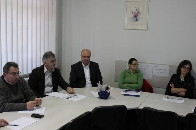 """Održana prezentacija """"Hrvatska kroz povijest"""""""