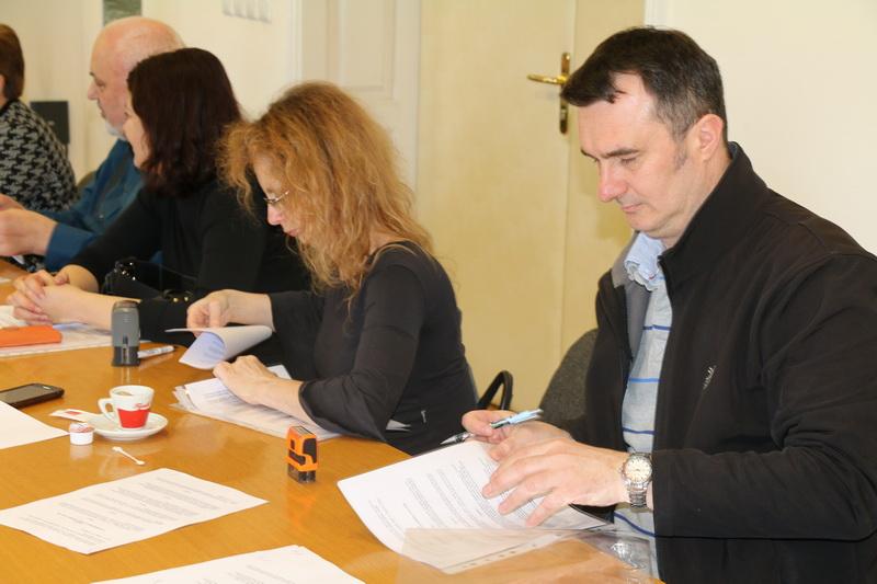Potpisani ugovori o sufinanciranju javnih potreba u kulturi