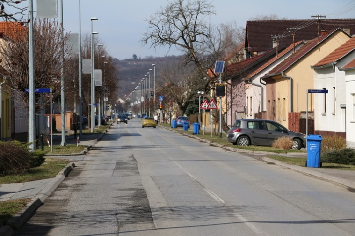 Za projekt Zagrebačke ulice Grad Slavonski Brod će dobiti 7,5 milijuna kuna