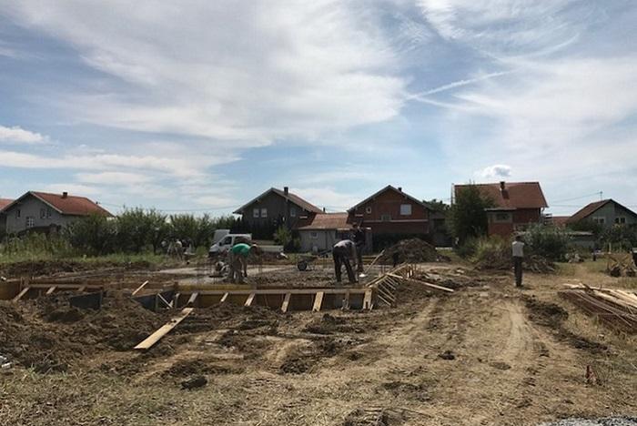 Grad je raspisao novi natječaj putem kojeg mlade obitelji mogu ostvariti pravo građenja za izgradnju obiteljske kuće na gradskim zemljištima