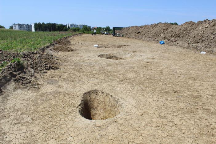 """Započeli arheološki istraživački radovi u zoni """"Bijeliš"""