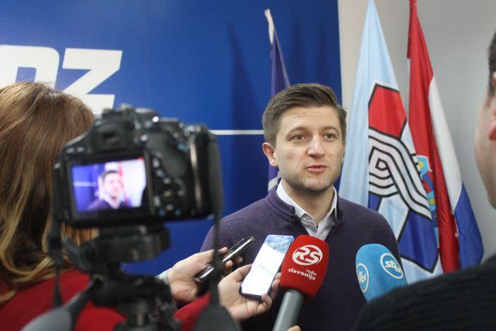 Ministar Zdravko Marić: U 2018. godini očekujemo još više dobrih vijesti za sve građane!