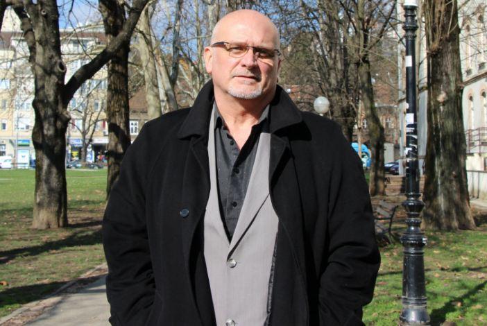 Igor Čižmek imenovan za pomoćnika ministra zaštite okoliša