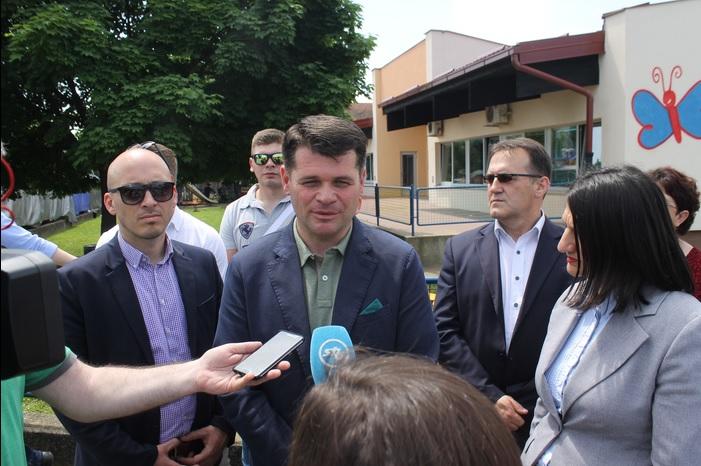 Hrvoje Špicer: Gradonačelnik mora biti gradonačelnik svih građana i u svim mjesnim odborima jednako