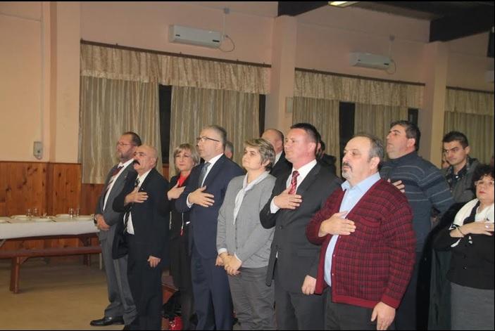 Obilježena 27. obljetnica osnutka prvog Temeljnog ogranka HDZ-a u županiji