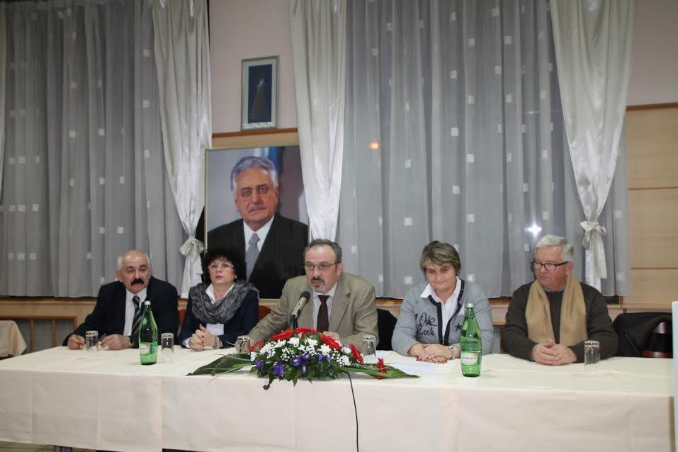 Izabran novi Županijski odbor Zajednice utemeljitelja HDZ-a