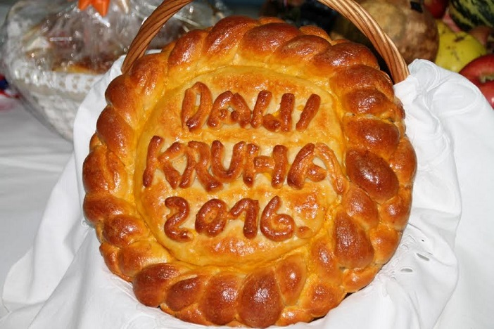 """Zajednica žena """"Katarina Zrinski"""" organizirala Dane kruha u Sibinju"""