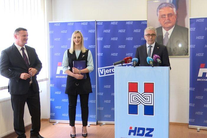 Nakon 19 godina obilježavanje Dana državnosti ponovno 30. svibnja, povijesnog dana prisjetio se i županijski HDZ