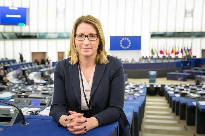 Europarlamentarka Maletić u borbi za čist zrak u Slavonskom Brodu