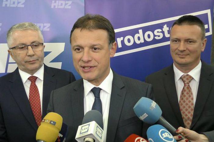 Jandroković: ovo je najjača HDZ-ova organizacija i vrijeme je da HDZ ponovno ima i gradonačelnika Slavonskog Broda!