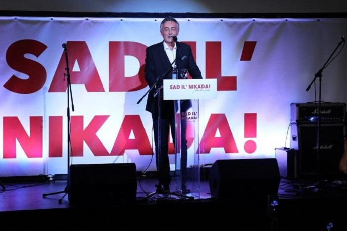 DNO DNA: Iz Srbije dosad najodvratnija podvala – opskurni portal tvrdi da je Škoro uzimao novac na ruke, spominju i maloljetnicu!