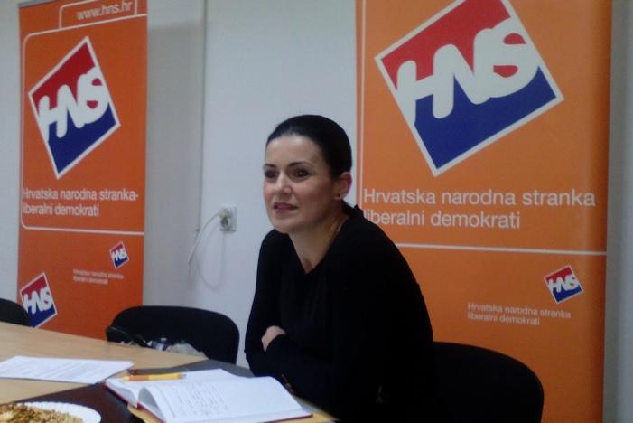 Ankica Novaković na čelu županijske Ženske inicijative HNS-a