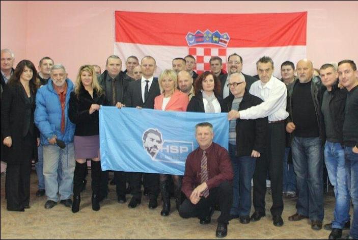 """Tradicionalna """"Pravaška večer"""" i ove godine u Slavonskom Brodu"""