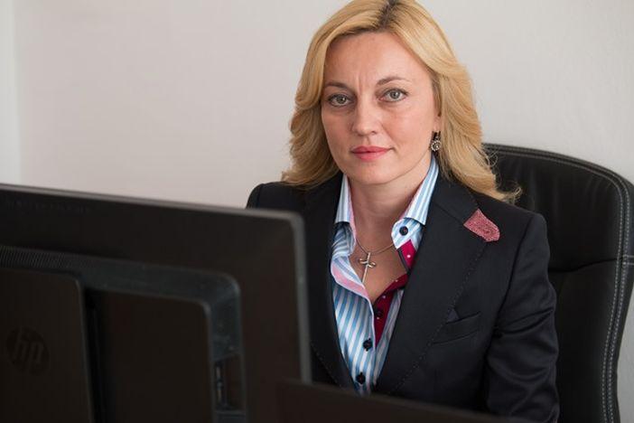 Marijana Petir u Slavonskom Brodu o crnoj listi Srbije i zagađenju zraka iz Rafinerije