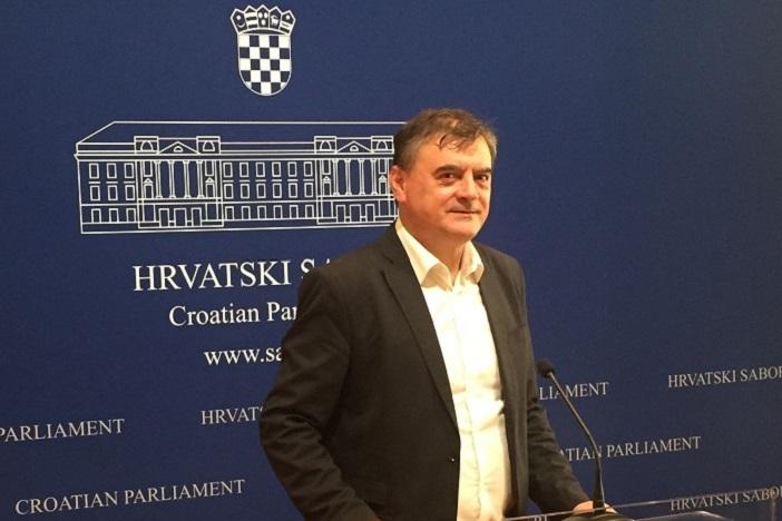Vlaović: U Bosanskoj Posavini ruše sve što je hrvatsko
