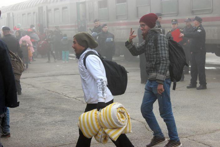 Izbjeglice – mogućnosti i izazovi