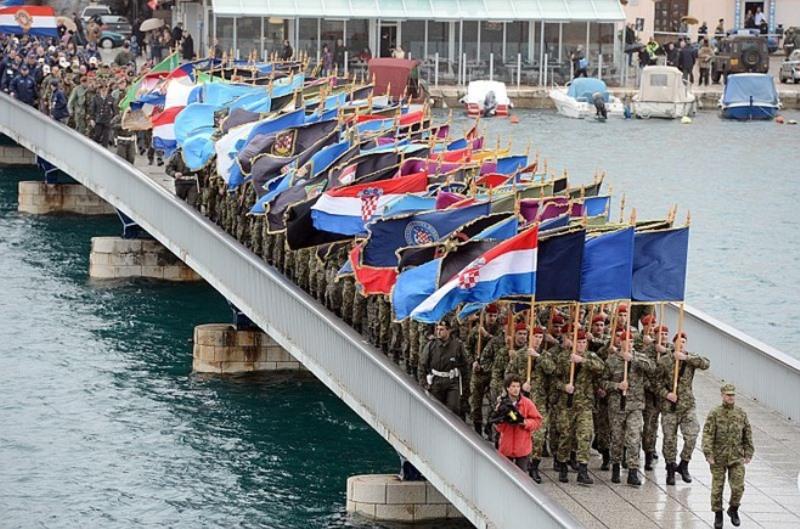 Vojnicima se vraćaju neka prava koja su izgubili u proteklih desetak godina