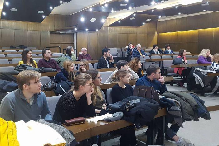 """Studenti Arhitektonskog fakulteta ponudili idejno riješenje projekta """"Zlatni grad"""""""