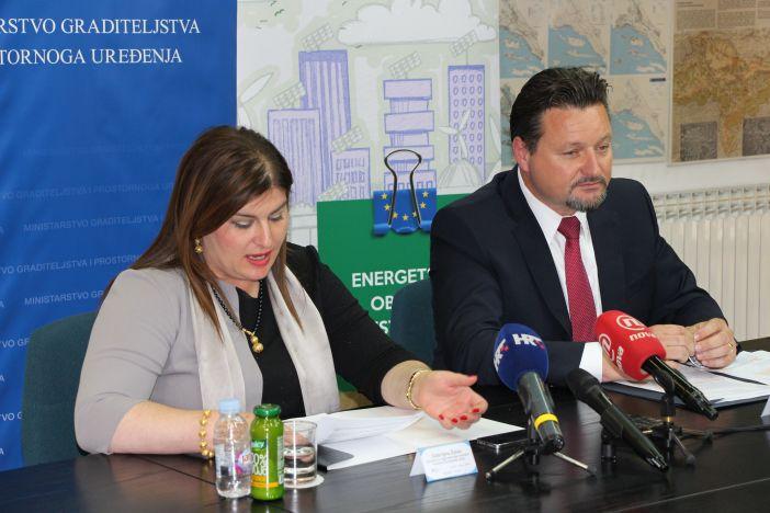Uspješno povećanje alokacije sredstava iz Europskog fonda za regionalni razvoj