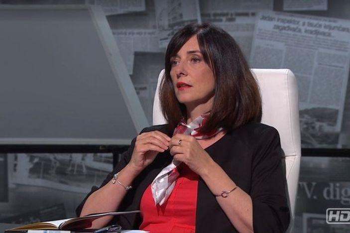 Ministrica Divjak o planovima za novu školsku godinu