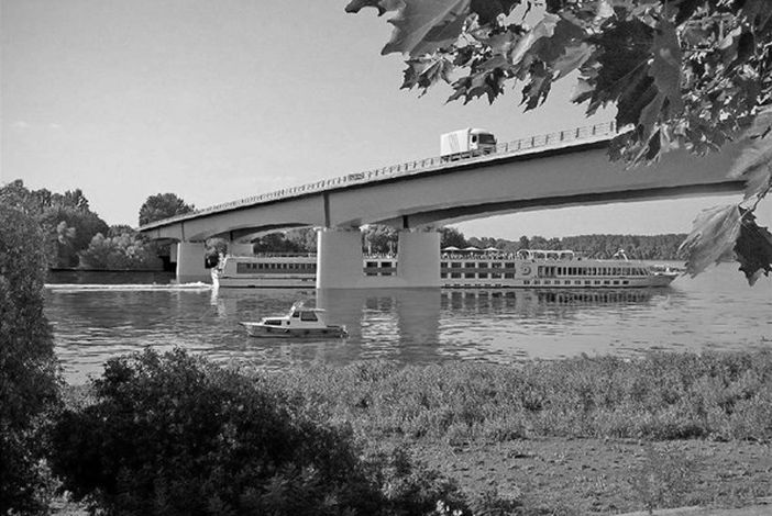 Europska komisija Hrvatskoj odobrila više od 7 milijuna eura za izgradnju mosta na rijeci Savi kod Svilaja