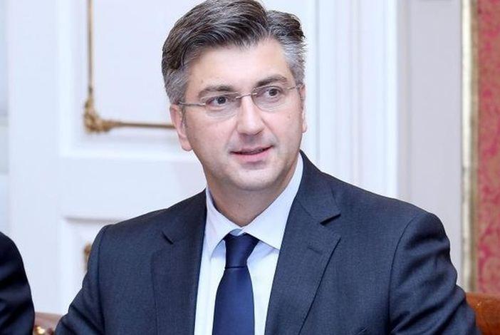 Plenković dobio potporu manjina, HNS-a i Reformista