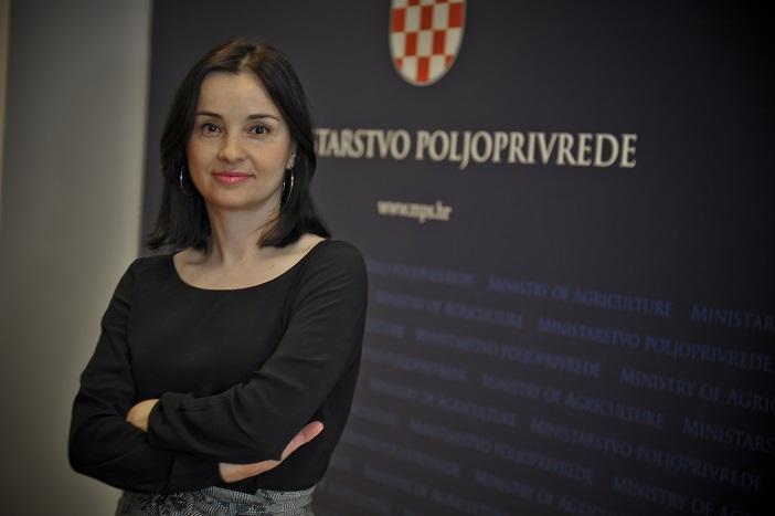 Marija Vučković nova ministrica poljoprivrede
