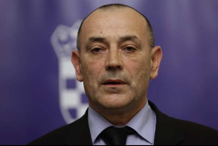 Županijska koordinacija udruga proisteklih iz Domovinskog rata stala uz Ministra Medveda