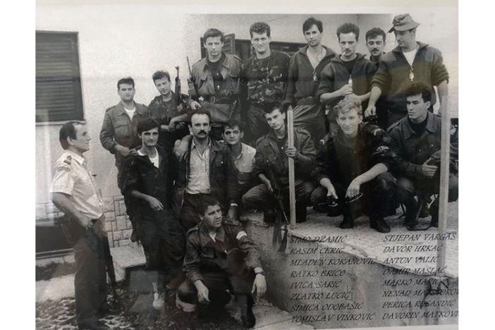 Brođani opet zajedno u nepokorenom Vukovaru- tri desetljeća kasnije