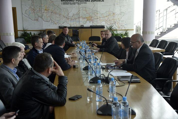 Potpisan Sporazum o suradnji s BPŽ na projektu razvoja širokopojasnog pristupa