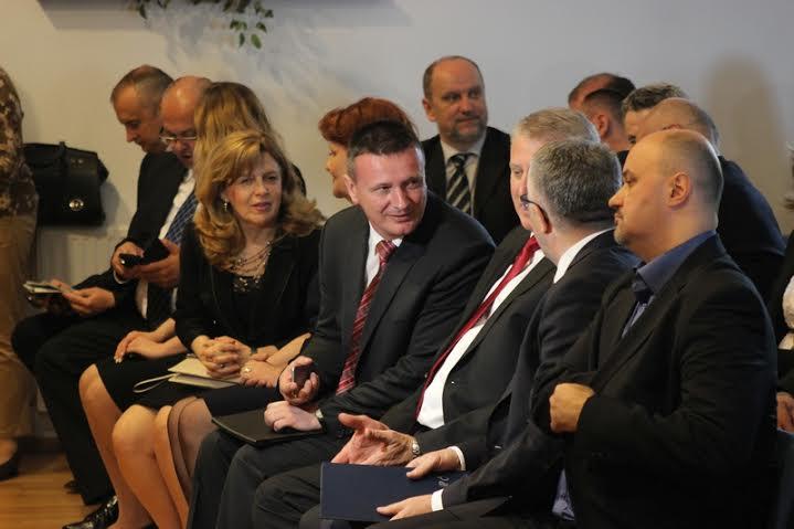 Svečanom sjednicom obilježena 23. obljetnica Brodsko-posavske županije
