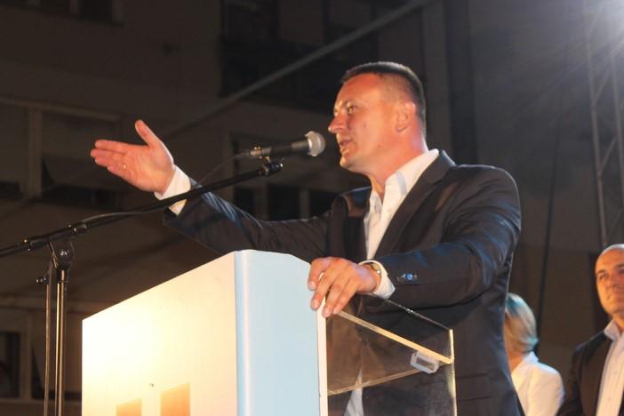 Župan Marušić 11. na listi HDZ-a za europske izbore