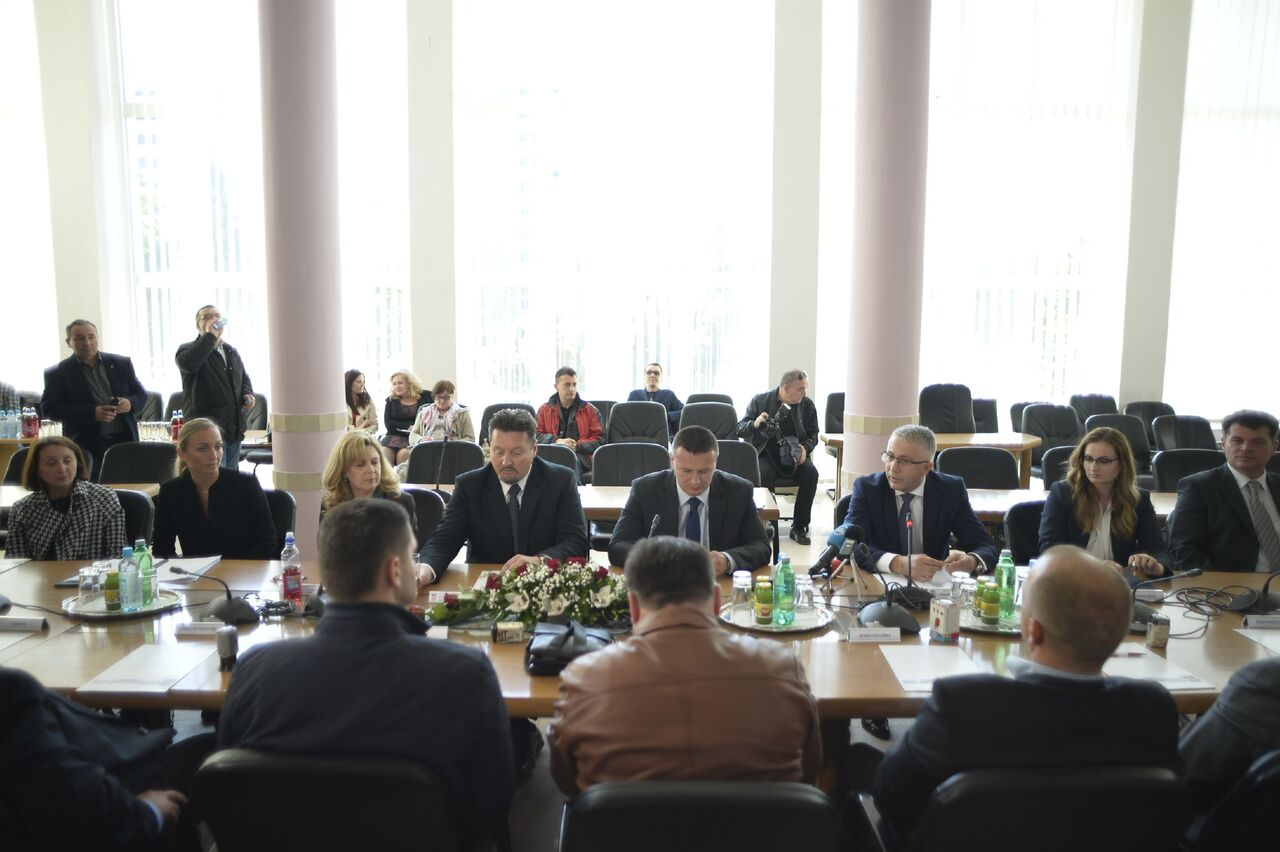 10,6 milijuna kuna za 16 projekata s područja Brodsko-posavske županije