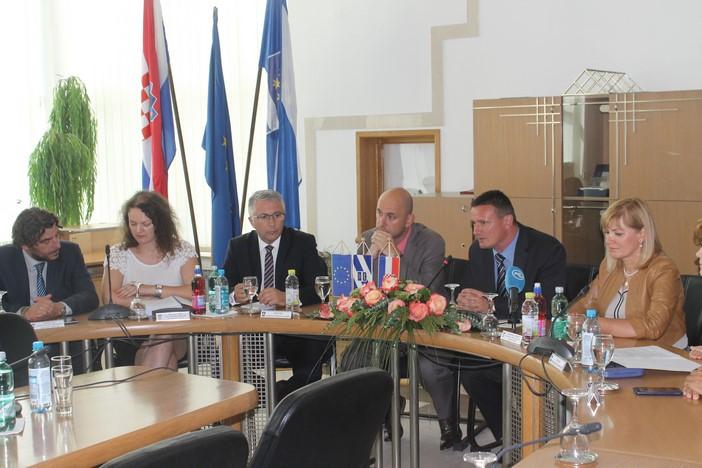 U Županiji potpisan ugovor za projekt vrijedan gotovo 900 tisuća Eura