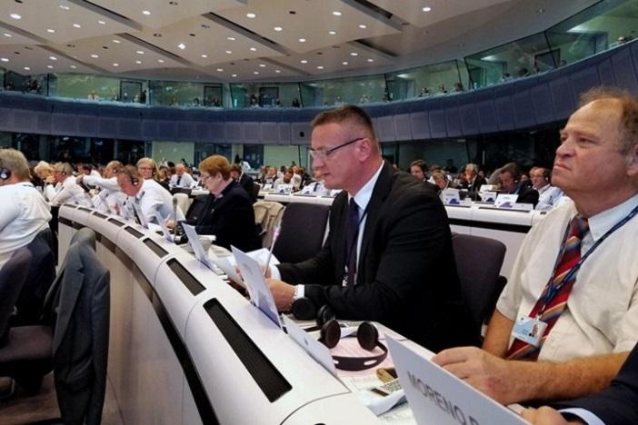 Župan Marušić na Europskom tjednu regija i gradova