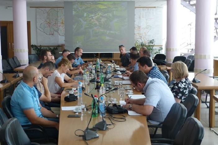 """Brodsko- posavskoj županiji prihvaćen je projekt pod nazivom """"Slavonski velodrom"""""""