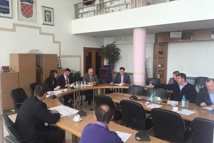 Održan sastanak o dezinfekciji, dezinsekciji i deratizaciji na području Brodsko-posavske županije