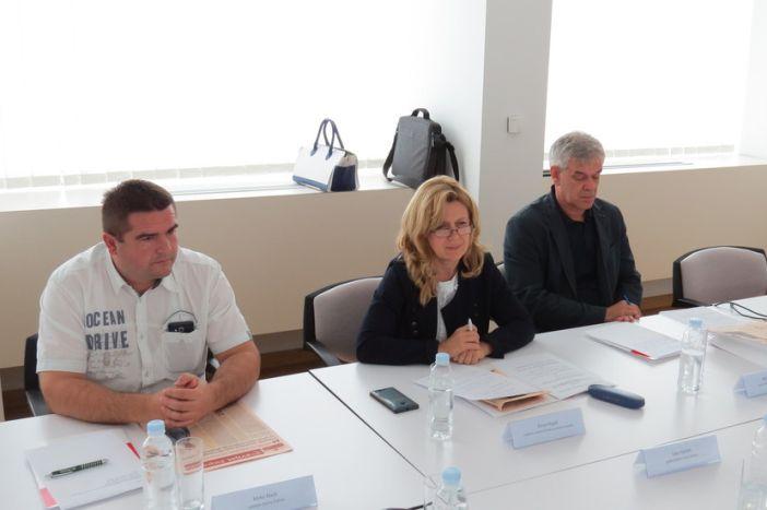 Dunja Magaš izabrana za člana Doma regija Kongresa lokalnih i regionalnih vlasti Vijeća Europe