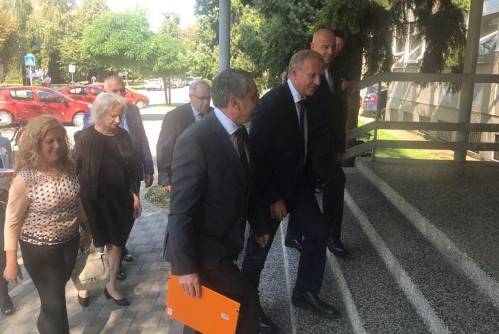 Dodjela bespovratnih sredstava za projekt energetske obnove zgrade Općinskog suda u Slavonskom Brodu
