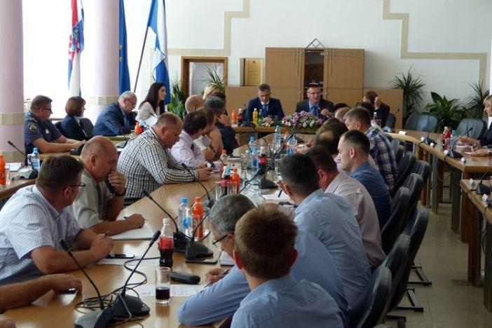 Ministar Goran Marić u Slavonskom Brodu predstavio novi Zakon o upravljanju državnom imovinom