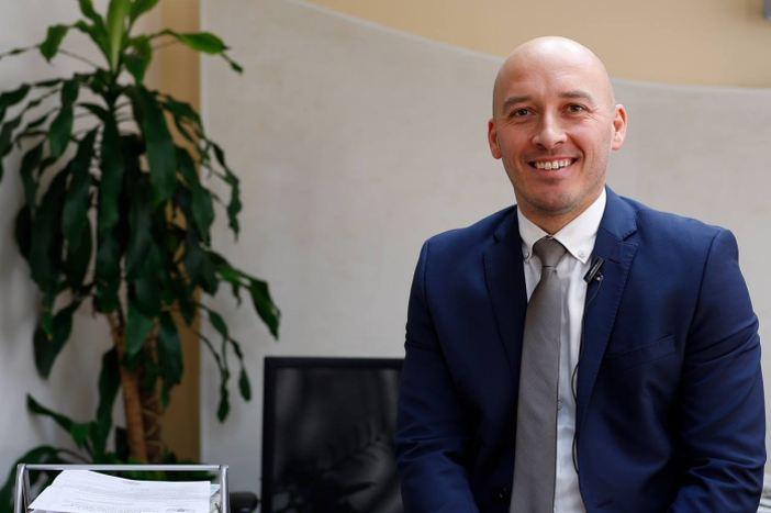 Centar za razvoj kao nositelj regionalnog razvoja Brodsko- posavske županije