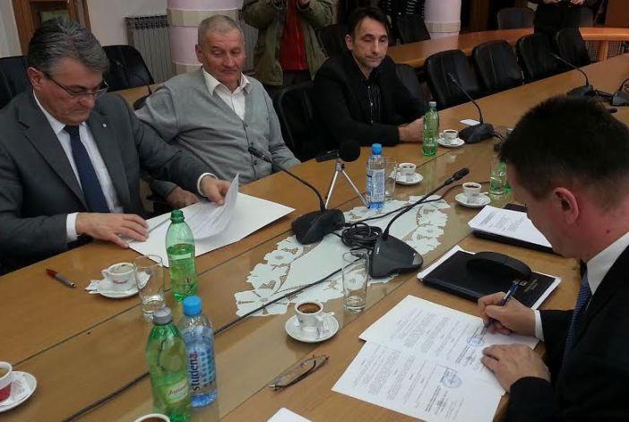 Za provedbu programa usavršavanja menadžera 50 tisuća kuna