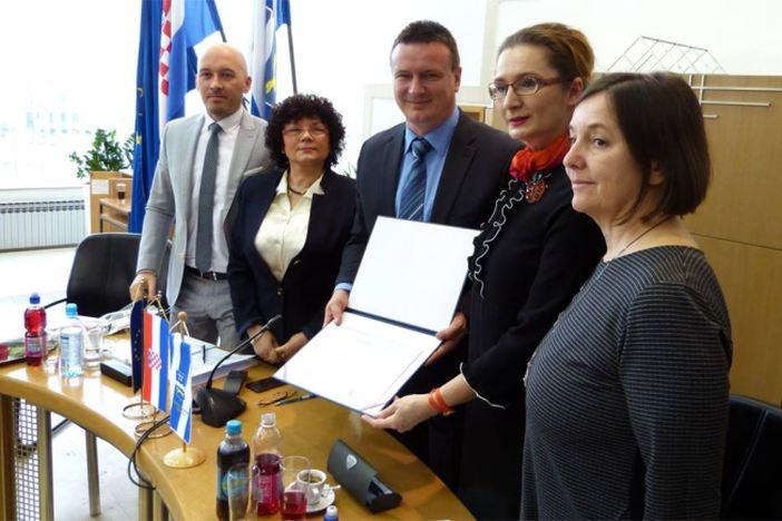 Potpisana Europska povelja o ravnopravnosti spolova