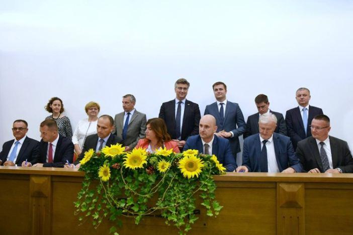Najveće ulaganje u Slavoniji u posljednjih 15 godina
