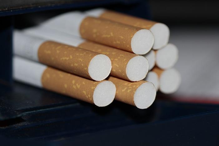 Od idućeg tjedna poskupljuju cigarete