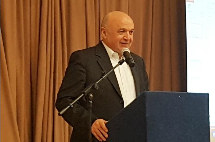 Ljubo Jurčić u Oriovcu predstavio mjere ozdravljenja Hrvatske