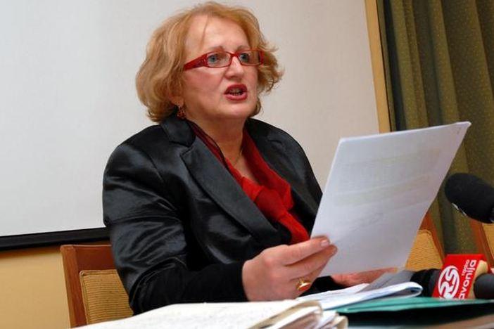 Slava Jurišić na Europskom sudu za ljudska prava pobijedila Republiku Hrvatsku